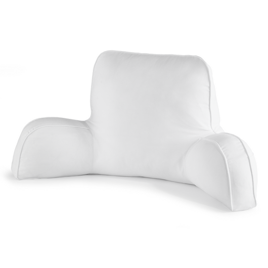 Pique Backrest Pillow