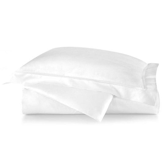 Lyric Percale Duvet Cover