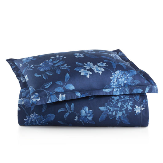 Veronica Floral Printed Duvet Cover