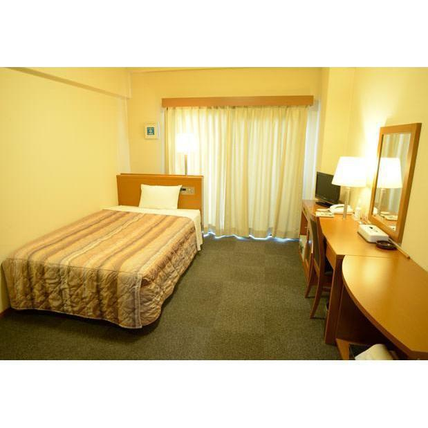 Japanese Business Hotel - the place to stay in Japan