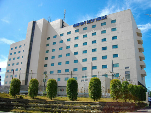 Hotels nearby Narita airport