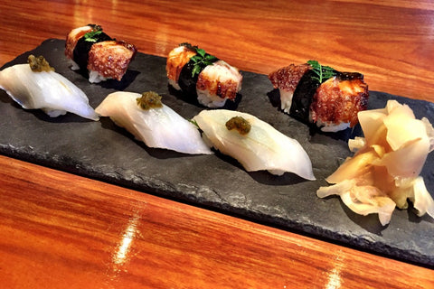 UMU - Japanese restaurant in London (Tokyo Direct)