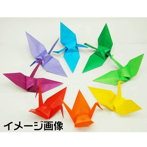 100 Colours Origami トーヨー 折り紙 タントカラーペーパー 100枚入 007200 Toy Tokyo Direct