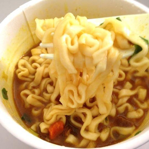 Acecook Curry Udon 12pcs エースコック まる旨 カレーうどん 12個 Food Tokyo Direct