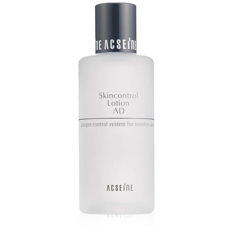 Image of ACSEINE AD Skincontrol Lotion アクセーヌ ADコントロールローション Life Tokyo Direct