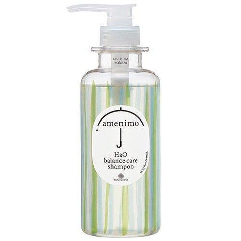 Image of amenimo H2O Balance Care アメニモH2Oバランスケア Life Shampoo Tokyo Direct