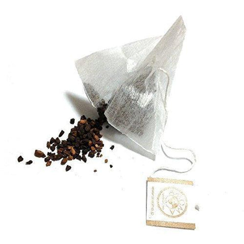 AMOMA Organic Dandelion Coffee (30 servings) AMOMA たんぽぽコーヒー 30ティーバッグ Food Tokyo Direct