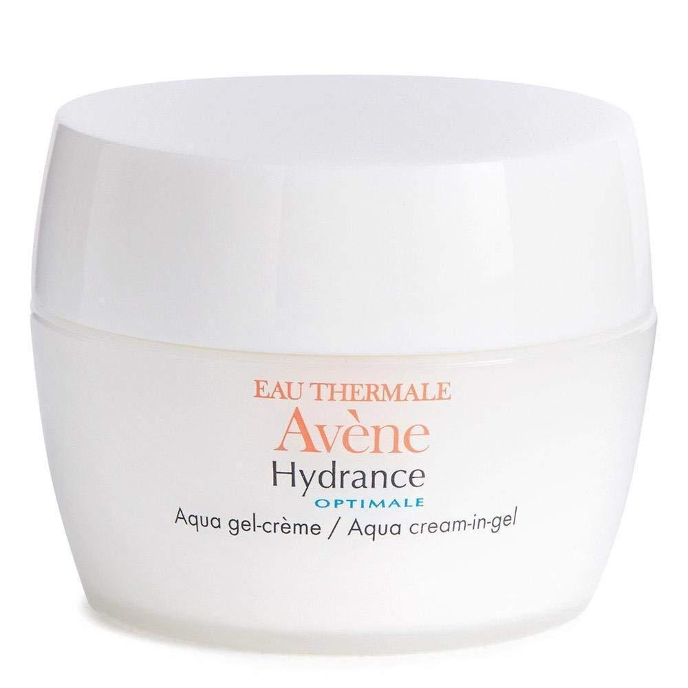 AVENE Hydrance Optimale Aqua Cream-In-Gel (Japan Limited Item) アベンヌミルキージェル Life 50g Tokyo Direct
