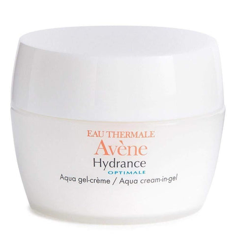 Image of AVENE Hydrance Optimale Aqua Cream-In-Gel (Japan Limited Item) アベンヌミルキージェル Life 50g Tokyo Direct