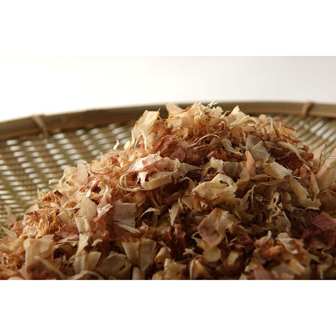 Bonito Flakes Katsuobushi Yamaki (Mini Pack) 1g x 40 servings ヤマキ カツオミニパックお徳用 Food Tokyo Direct