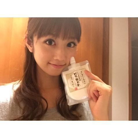 Doroawawa Mud Bubble Face Wash どろあわわ洗顔料 Life Tokyo Direct
