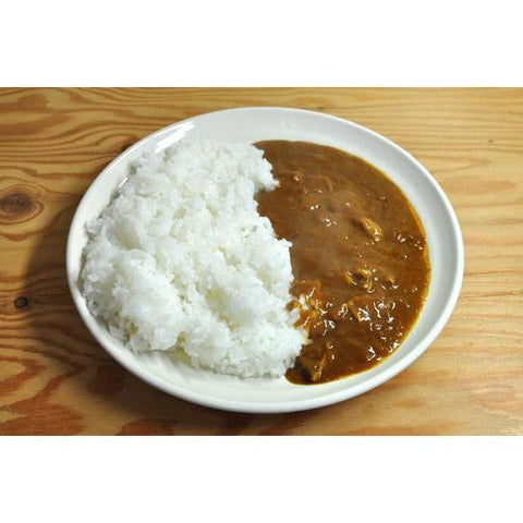 Ginza Curry Medium Hot🌶🌶 (Ready To Eat) 5pcs  銀座カリー中辛5個 Food Tokyo Direct
