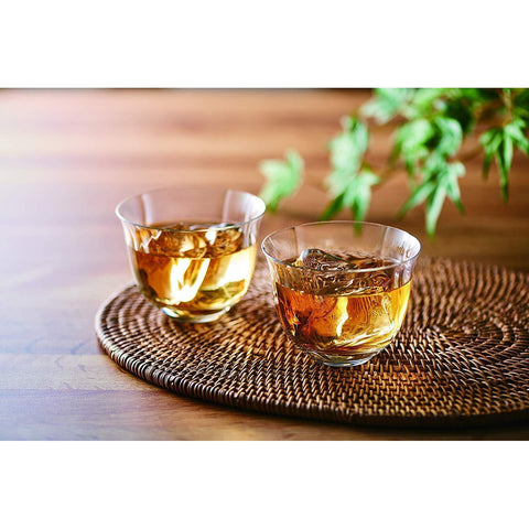 Image of Haku Baku Cold Brew Barley Tea Bag 4 pieces はくばく 水出しでおいしい麦茶 4袋 Food Tokyo Direct
