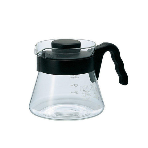 Image of HARIO V60 Coffee Server HARIO (ハリオ) V60 コーヒーサーバー Kitchen 450ml Tokyo Direct