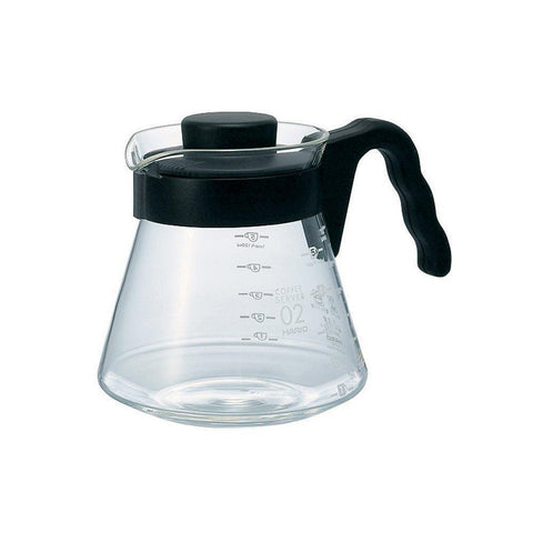Image of HARIO V60 Coffee Server HARIO (ハリオ) V60 コーヒーサーバー Kitchen 700ml Tokyo Direct
