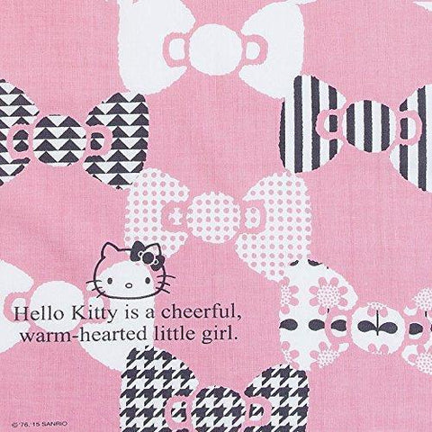 Image of Hello Kitty Kitchen Cloth Kitchen Tokyo Direct