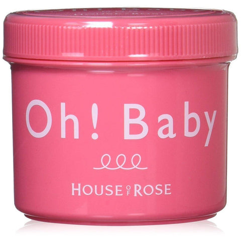 Image of HOUSE OF ROSE Oh! Baby Body Smoother ハウスオブローゼ Oh! Baby ボディ スムーザー Life Tokyo Direct