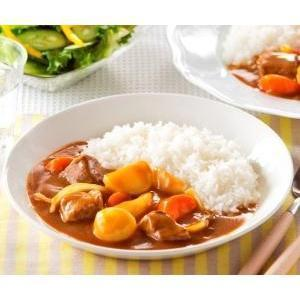 Image of House Vermont Curry (Mild) 3 pack ハウス バーモントカレー 甘口 3個 Food Tokyo Direct