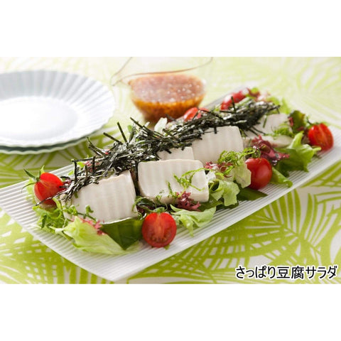 Image of Japanese Shredded Seaweed Hagoromo 5pcs はごろも サラのり Food Tokyo Direct