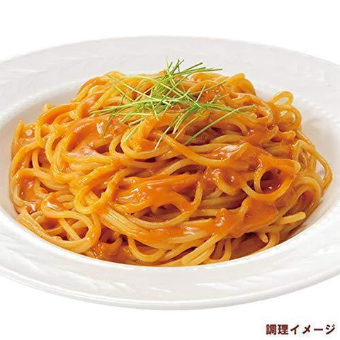 Image of KALDI Luxury Pasta Sauce (Sea Urchin) KALDI オリジナル パスタソース ウニクリーム Food 1 Tokyo Direct