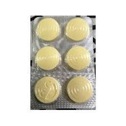 Image of Meiji Hi-Lemon 10pcs 明治 ハイレモン 10個 Sweets Tokyo Direct