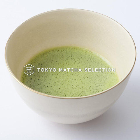 Image of Morihan Matcha Powder 100g 森半 おけいこ用抹茶 100g Matcha Tokyo Direct