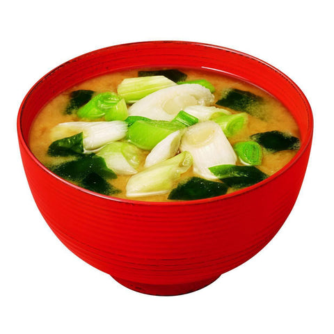 Image of Nagatanien Freeze Dry Miso Soup Asage 2 pieces 永谷園 FDブロックあさげシリーズ 選べる5メニュー Food Tokyo Direct