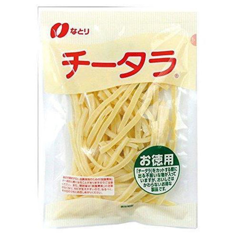 Natori Cheese Cod Snack (Cheetara) Special 5 pcs なとり チータラスペシャル 5袋 Food Tokyo Direct