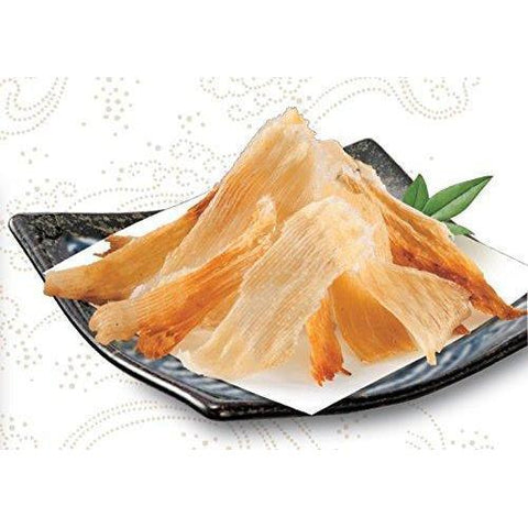 Image of Natori Dried Ray Fin 5pcs なとり 焼えいひれ 5袋 Food Tokyo Direct