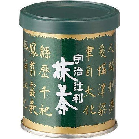 Image of Ono-en Tsujiriichi Matcha Powder 3pcs 小野園 辻利一 抹茶缶 3個 Matcha Tokyo Direct