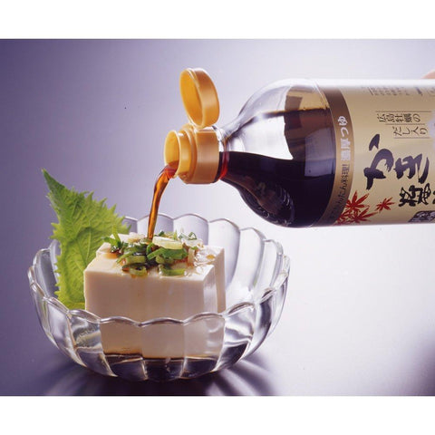 Oyster Soy Sauce - 600ml Food Tokyo Direct