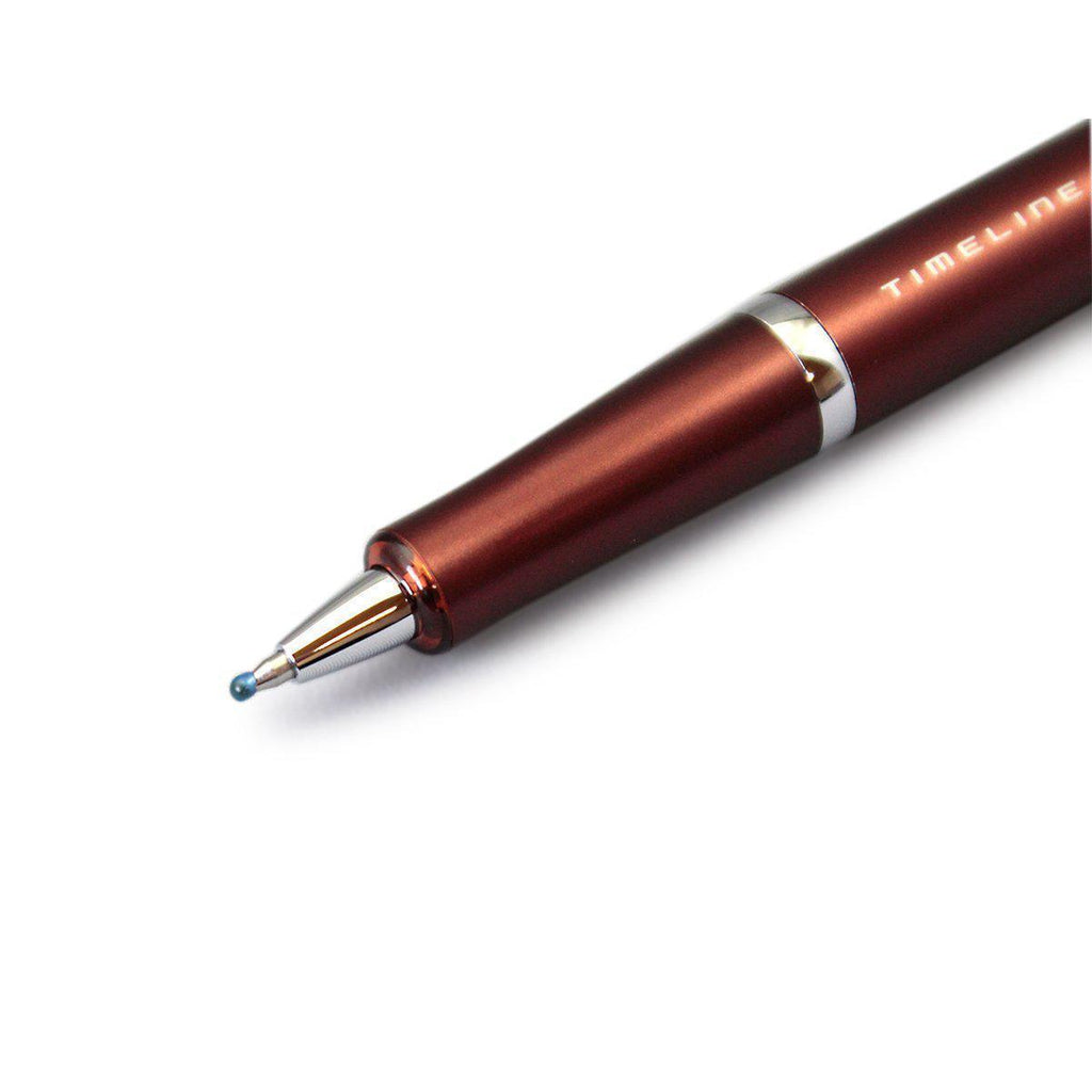 Pilot Timeline Future Brown BTL-5SR-DSL (ball point pen) Stationary Tokyo Direct