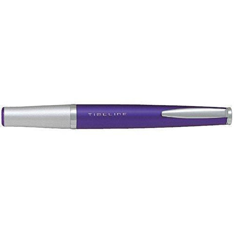 Image of Pilot Timeline Future Deep Sea Blue BTL-5SR-DSL (ball point pen) Stationary Tokyo Direct