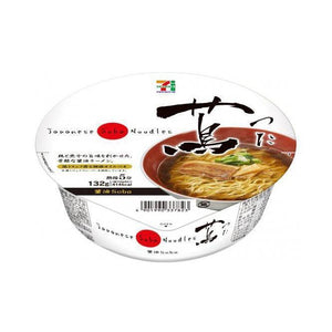 Tsuta Japanese Soba Noodles from Michelin Starred Ramen Restaurant 3pcs 蔦 醤油Soba Food Tokyo Direct