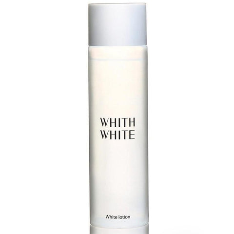 Image of WHITH WHITE White Lotion フィスホワイト美白化粧水 Life Tokyo Direct