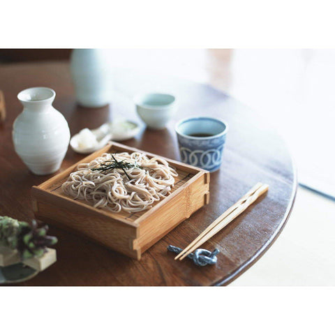 Yamamori The Soba Soup Base Can 6pcs ヤマモリ 名代そばつゆ 6本 Food Tokyo Direct