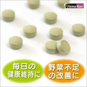 Image of Yamamoto Kampo Mulberry Leaf Supplement (280 tablets) 桑の葉粒100% 280粒 Life Tokyo Direct