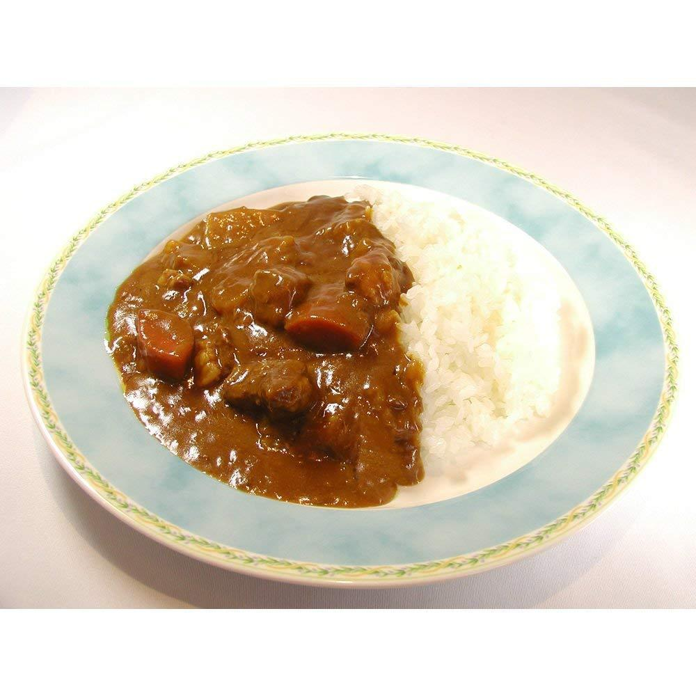 Yokosuka Navy Curry (Ready To Eat) 5pcs よこすか海軍カレー5個 Food Tokyo Direct