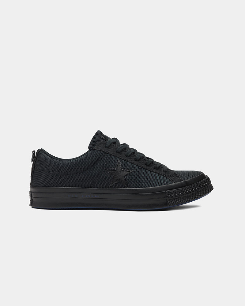 Converse x Carhartt WIP One Star in Black