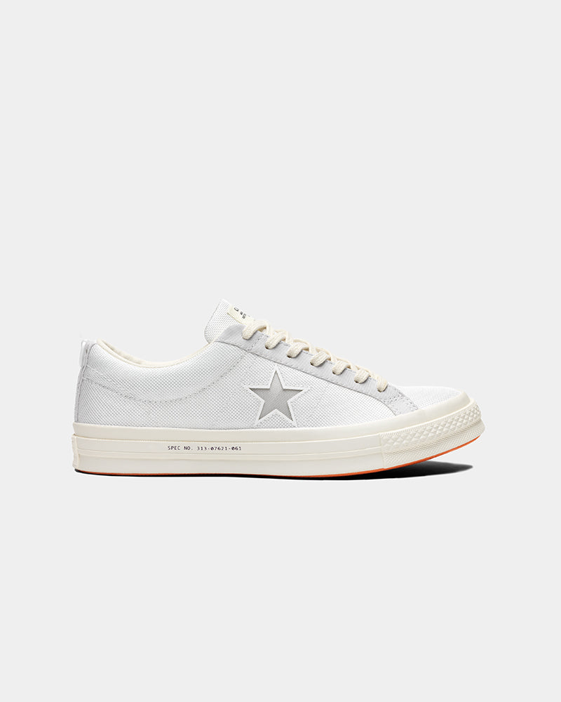 Converse x Carhartt WIP One Star in White