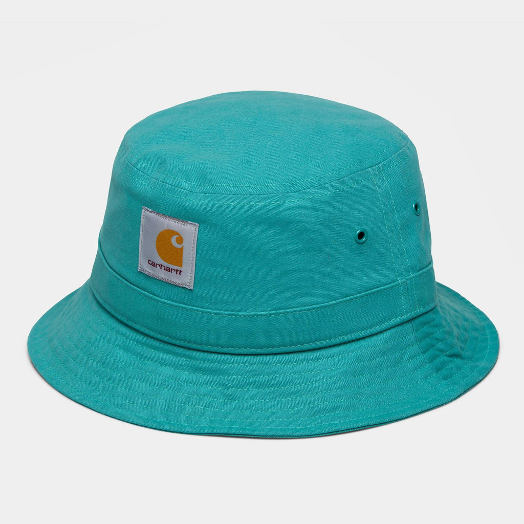 Carhartt WIP Watch Bucket Hat in Soft Teal