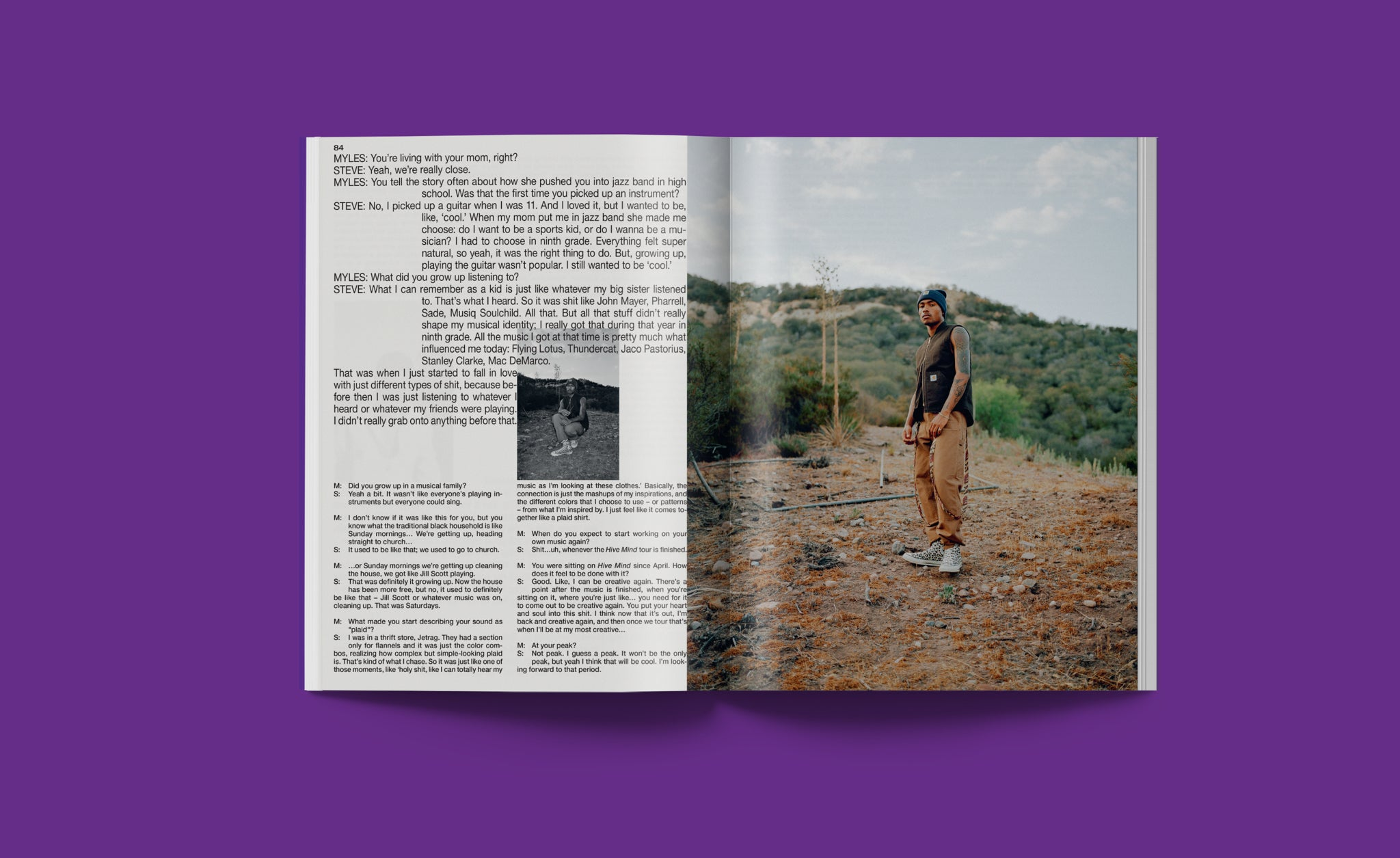 Carhartt WIP Journal WIP Magazine - Issue Two Out Now – Carhartt WIP USA