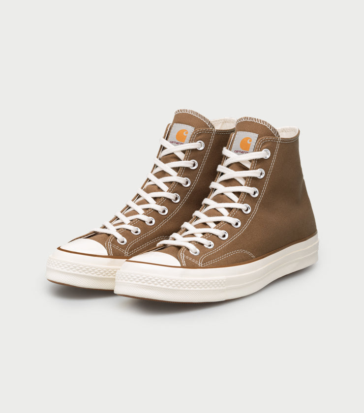 Product Image of Carhartt WIP x Converse Chuck 70 High in Hamilton Brown