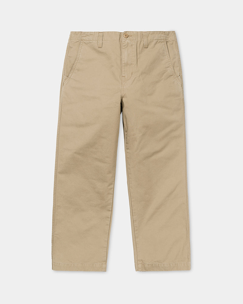 Carhartt WIP Dallas Pant | Leather