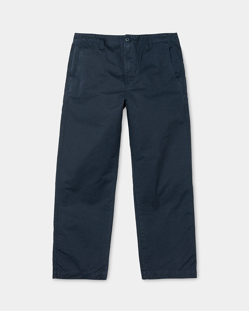 Carhartt WIP Dallas Pant | Dark Navy