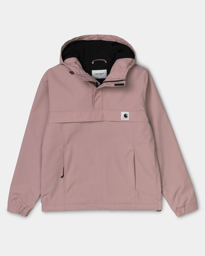 Women's Nimbus Pullover (Winter) | Blush