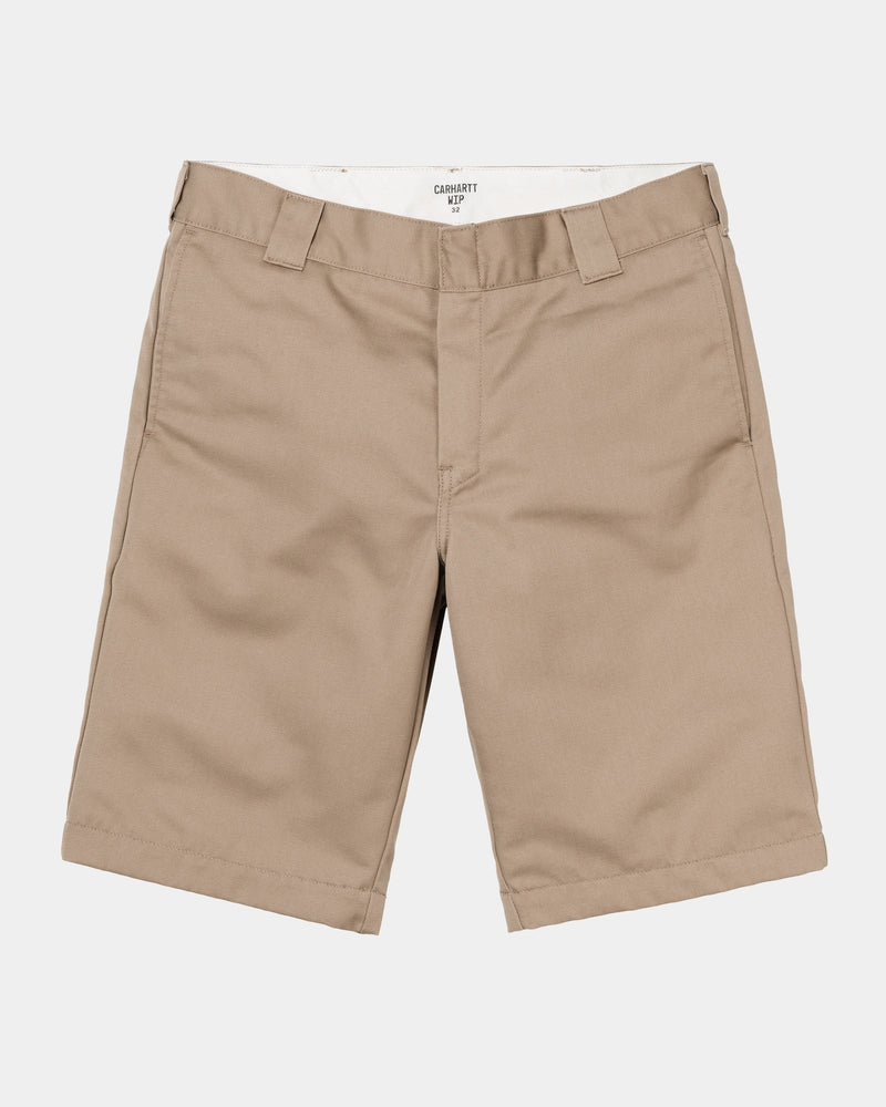 칼하트WIP 반바지 Carhartt Master Short,Leather