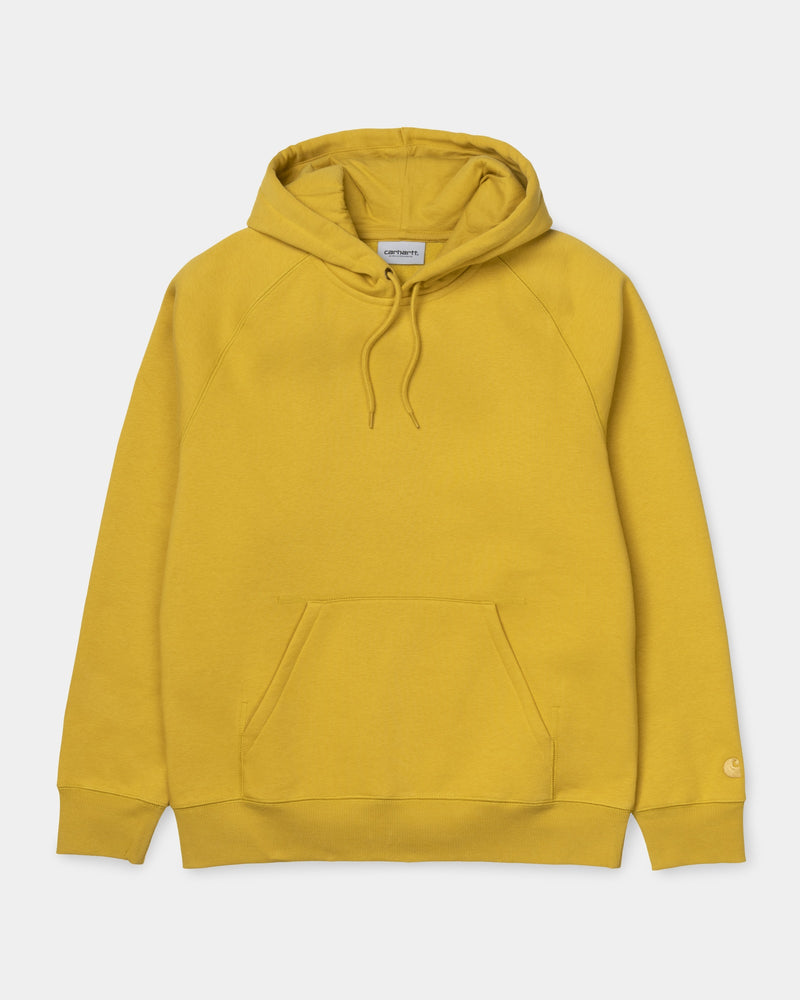 Hooded Chase Sweatshirt | Colza