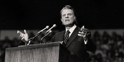 Evangelists like Dr. Billy Graham Endorse the GOD'S WORD Translation Bible