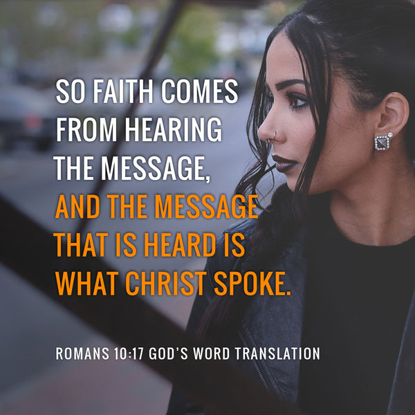Compare The God's Word Translation Bible To Other Bible